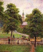 Church at Kew