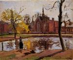 Dulwich College, London
