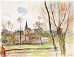 Esplanade de Bazincourt