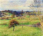 Field at Eragny