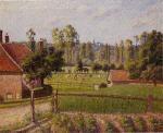 A Meadow in Eragny