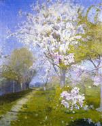 Blossom at Dennemont