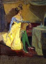 Madame Rejane