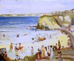 Newquay (Town Beach)