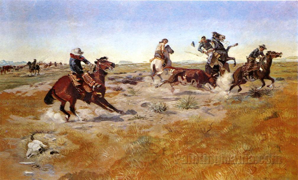 The Judith Basin Roundup