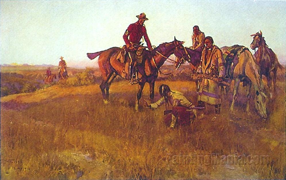 The Queen's War Hounds