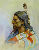 Piegan Indian