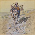 On the Trail 1902