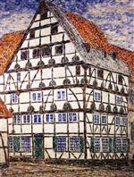 Freiligrath-Haus in Soest