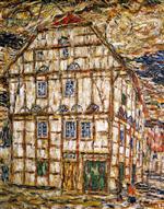 Haus Winkelmann in Soest