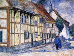 Houses in Soest
