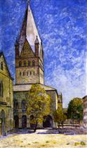 St. Patrokli in Soest