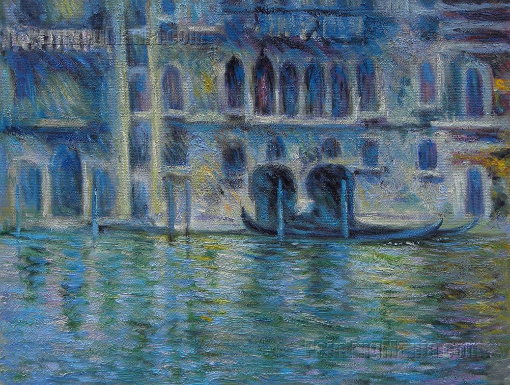 Palazzo da Mula. Venice