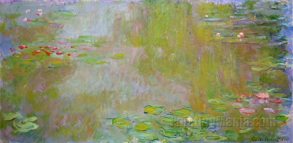 The Water-Lily Pond 2