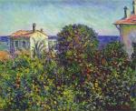 Bordighera, the House of Gardener