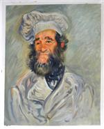 The Chef, Pere Paul