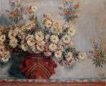 Chrysanthemums (1878)