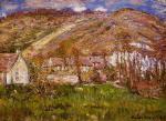 The Hamlet of Falaise, near Giverny