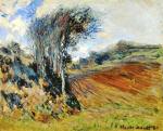 Landscape at Etretat