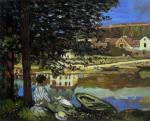The River, Bennecourt
