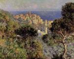 View of Bordighera