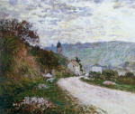 The Village of Lavacourt