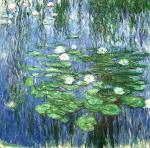 Water Lilies 1914-19