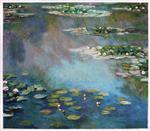 Water Lilies 92