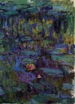 Water Lilies 93