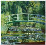 The Water-Lily Pond 18