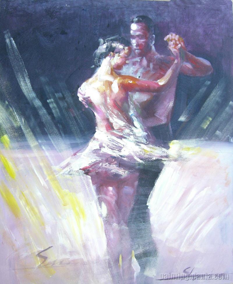 Dance Tango 4