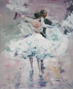 Dance Tango 1