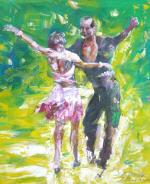 Dance Tango 3