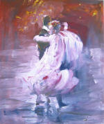 Dance Tango 5