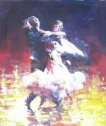 Dance Tango 6