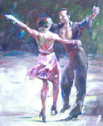 Dance Tango 7