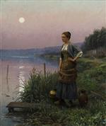 Clair du lune (Moonlight)