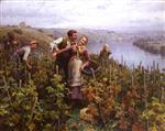 En Vendanges (In Grape Harvest)