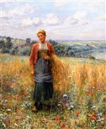 Jeannine Gleaning