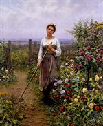 La Petite Jardiniere (The Little Planter)