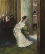 A Curtain Call at the Opera