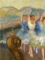 The Ballet 1891