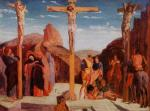 The Crucifixion (after Mantegna)