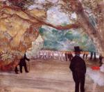 The Dance Class Edgar Degas Paintings