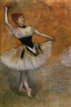 Dancer with Tambourine