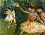 Dancer with Tambourine 1883