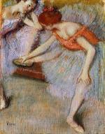 Dancers (1895)