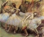 Dancers 1897-1901