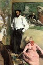 Portrait of the Painter Henri Michel-Levy