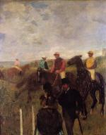 At the Races 1868-1872